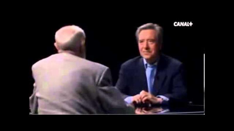 José Luís Sampedro entrevistado por Iñaki Gabilondo