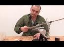 Заточка ножа со сталью ATS-34 / ZDP-189 / ATS-34 . Страшное дело).