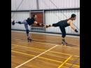 "RollerFit ™   Australia on Instagram: ""SYDNEY MELBOURNE It's your Sunday skate day. Melbourne 3pm All Levels RollerFit 4pm RollerFit Dance Wi..."