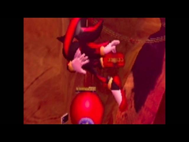 Sonic Heroes - Shadow Hits the DAB (Vine)