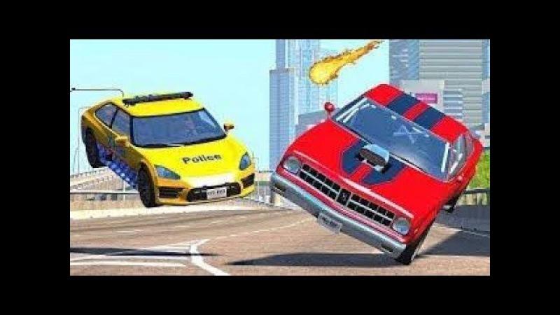 Машинки и Гонки/ Развивающие мультфильмы про машинки - Cars and Racing for kids