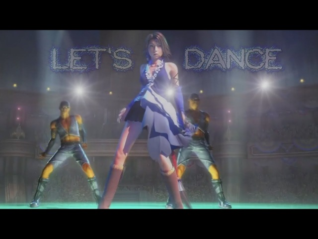 【GMV】- Can't Hold Us