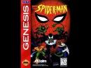 Spider-Man - The Animated Series: Полное прохождение