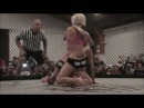 5150 Fightwear Presents - W.O.W - Sunni VS Cynthia (Oil Wresting)
