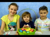 Челлендж Пасхальный. Easter Challenge.