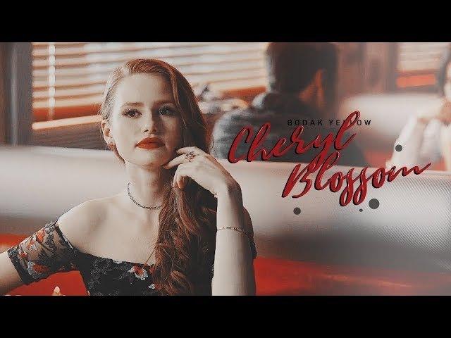 Cheryl Blossom | Bodak Yellow