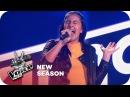 Jessie J. - Mama Knows Best (Nina) | Blind Auditions | The Voice Kids 2018 | SAT.1