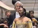 Dmitri and Barbara sing duet from Porgy and Bess
