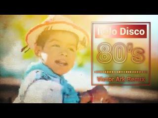 Movimento Naranja - Yuawi - Movimiento Ciudadano (Victor Ark Remix) ITALO DISCO 80's Hi NRG 2018