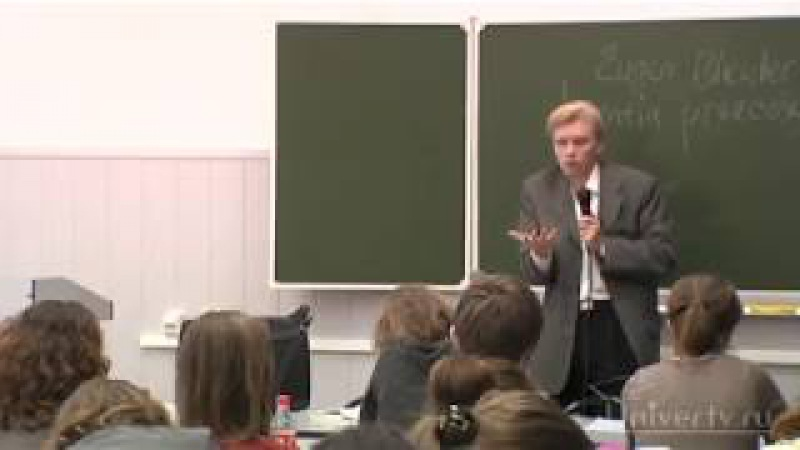Шизофреногенная мать - лекция Игнатия Журавлева