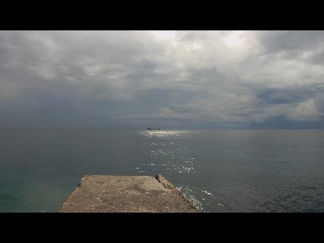 Алушта / Крым /Конец сезона / Что и Как / Любимый курорт