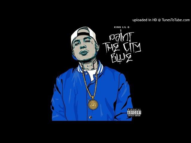 King Lil G - En La Cuadra ft. GeraMX