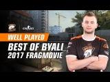 WELL PLAYED | byali best of 2017 | CS:GO fragmovie