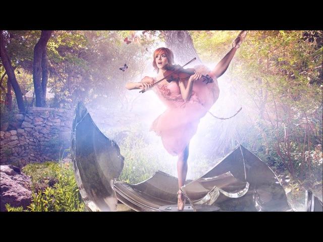 Lindsey Stirling Shatter Me Deluxe Full Album