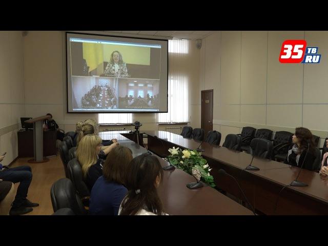 В Вологодской области в четвертый раз выберут лучшего гражданского служащего