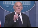 Chief of Staff John Kelly SLAMS the Press for their Ignorance on Gold Star Families