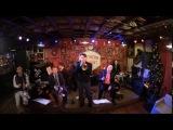 Moscow Ragtime Band &amp Antti Sarpila - MUSKRAT RAMBLE