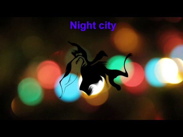 Feg - Night city