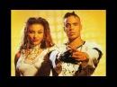 Топ 50 Лучшие Хиты 90 х Зарубежные Eurodance Подборка Клипов
