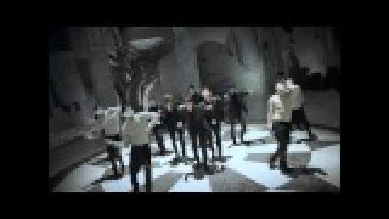 GROUP SHINHWA 'VENUS' Official Music Video_Dance Ver.