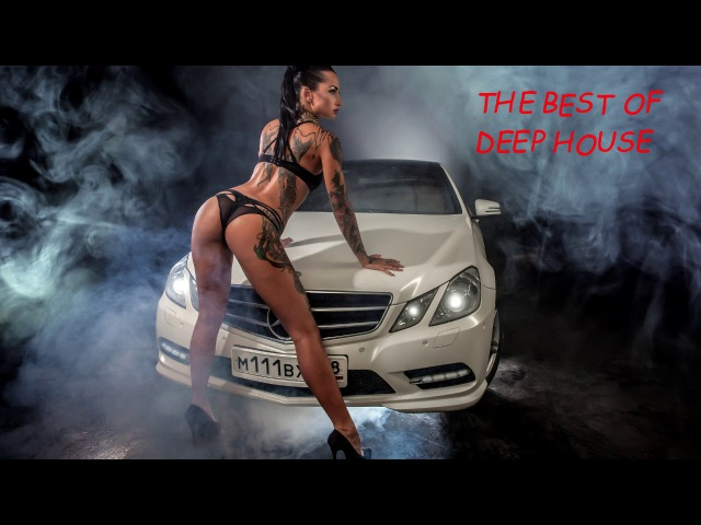 The Best of Deep House Mix Vol.1
