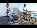 История направлений велосипедов - ликбез от ШУМа и Veloline