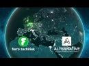 Видеопрезентация FERRO-TECHNIEK (Голландия) & Alternative (Россия)