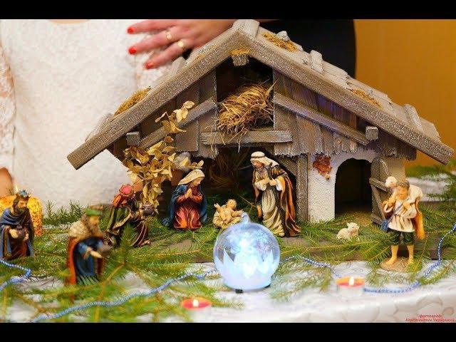 Выставка Путешествие в Рождество от Вита-Стайл