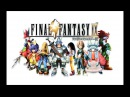 03 Final Fantasy IX Battle Strategy Conference