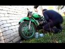 Мойка двигателя Урал Имз 810310