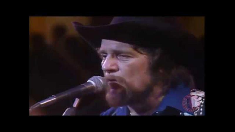 Waylon Jennings 1983