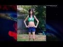 Самая худая женщина в мире - Моя Ужасная История