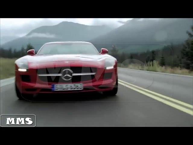 New Mercedes Benz Challenge Gravity | 720p 2017