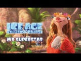 Ice Age 5 Jessie J - My Superstar (Lyrics Video)