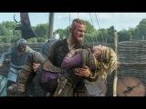 Will Ivar kill Lagertha ? VIKINGS  SEASON 5 NEW TEASER