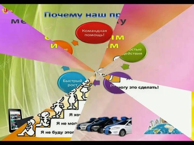 Бизнес проект Level up с TianDe Присоединяйся в самую быстрорастущую команду проекта