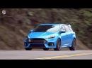 【統哥】野性十足的鋼砲:Ford Focus RS 試駕
