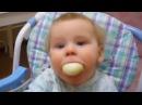 Приколы с детьми 2. Матерные казусы, смешные моменты и неудачи с малыми
