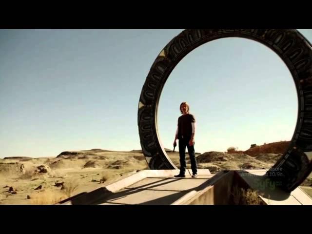 Stargate Universe Music Video