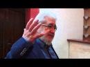 Лев Додин в Воронеже со спектаклем Враг народа