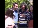 Erkan meriç ve Hazal Subaşı Röpörtaji
