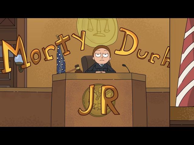 Рик и Морти 4 сезон 1 серия
