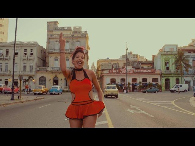 Qva Libre Jikandaaa - Urbana Cubana 2017