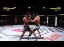 JFL 5 FEATHERWEIGHT Brian Ortega m290674 vs Yair Rodriguez Snoopy77-