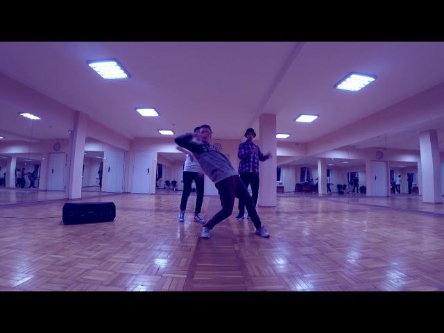 Танцуем под песню GRIVINA Я ХОЧУ так хочу Всю ночь Boyko Beast ft Madnass