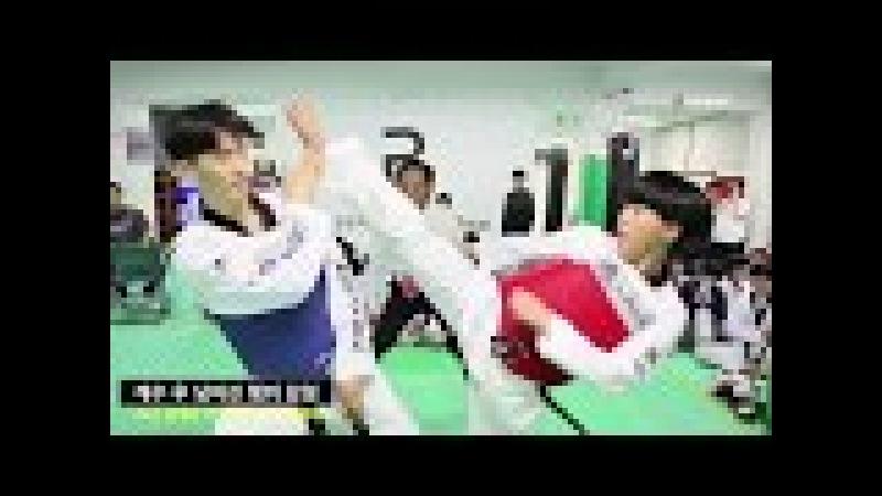 NEW TAEKWONDO RULES 2017 | Does this make taekwondo BETTER or WORSE