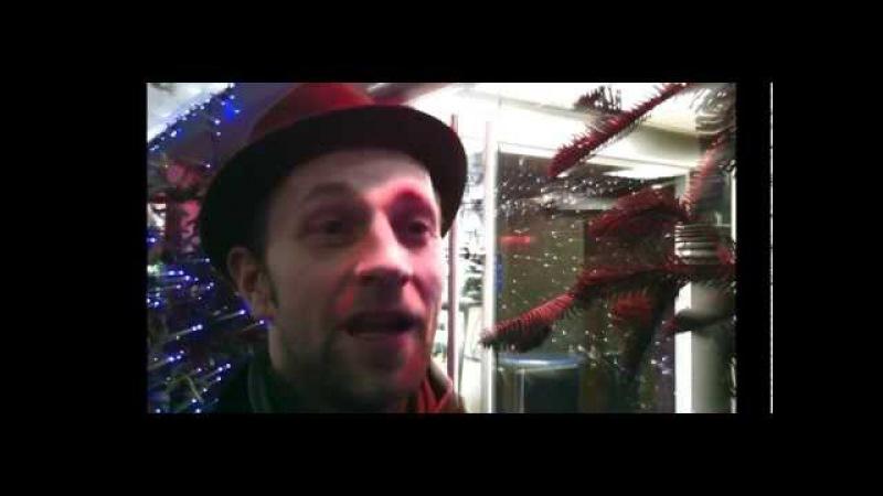 BILLY'S BAND wish you Merry Cristmas! - Silent Night - с Рождеством и Новым Годом!