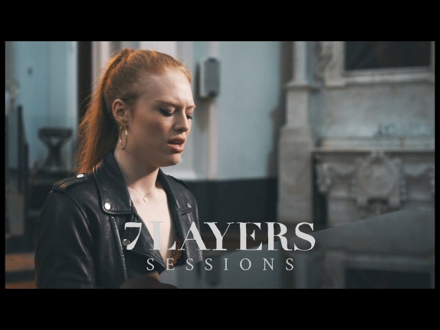 Freya Ridings - You Mean The World To Me - 7 Layers Sessions 98