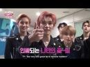 [ENG] 180320 NCT U (BOSS) Show Champion Backstage