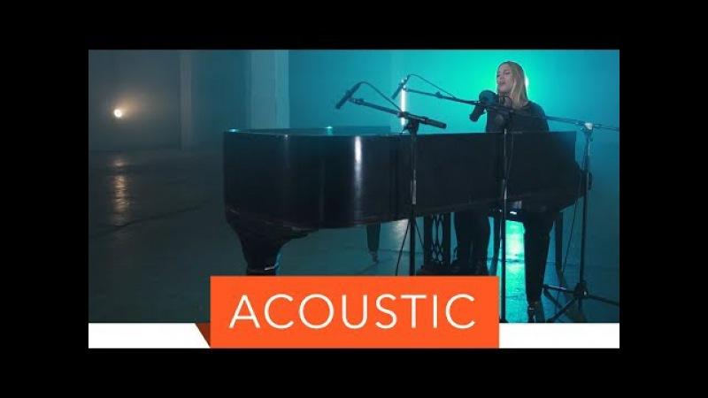 Alexa Feser - Paradies im Kopf (Akustik Piano Version)